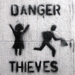 thieves