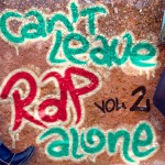 Can&#039;t Leave Rap Alone - Rhymesayers Entertainment