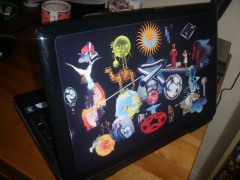 Eriks Laptop