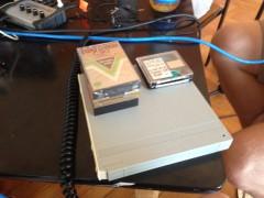 Kassetten, Minidisc und Tonband