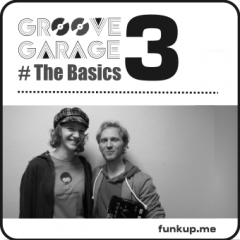 Groove Garage Tape 3