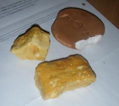 Die obskuren schottischen Süßigkeiten
